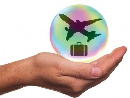 Ako koronavírus ovplyvňuje cestovanie? Odporúčania pre cestujúcich!