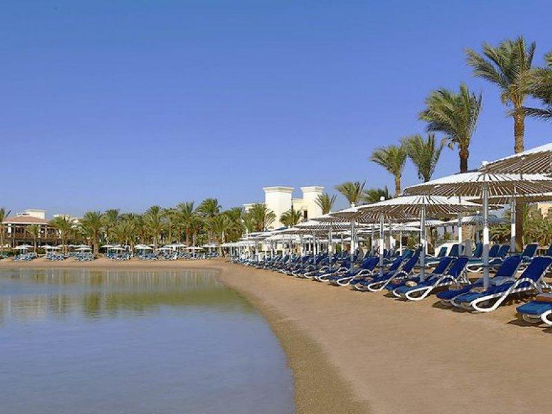 Hilton Hurghada Resort - 2 Popup navigation