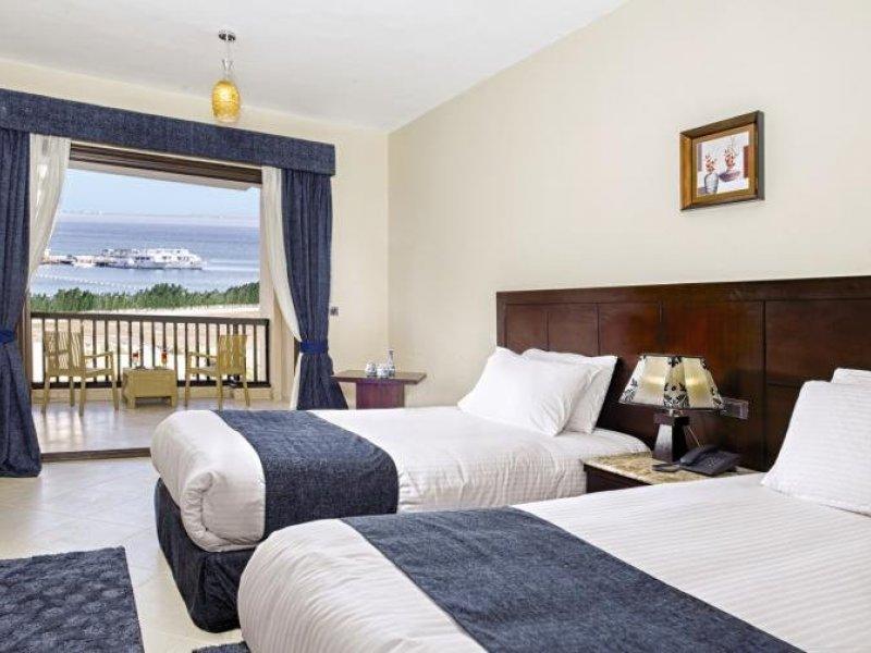 Samra Bay Marina & Spa Resort - 4 Popup navigation