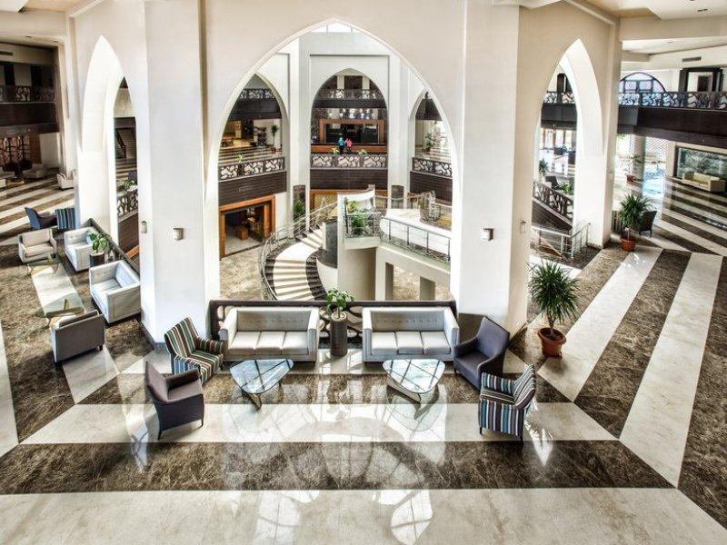 Jasmine Palace Resort - 2 Popup navigation