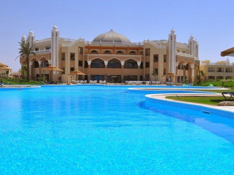 Jasmine Palace Resort - 6 Popup navigation