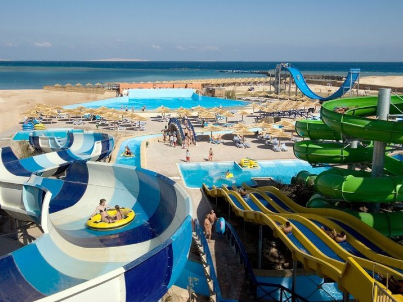 Titanic Beach Spa & Aquapark - 3 Popup navigation