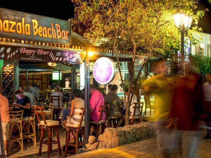 Ghazala Beach - 5 Popup navigation