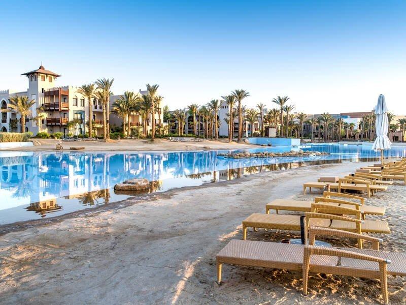 Port Ghalib Resort - 12 Popup navigation