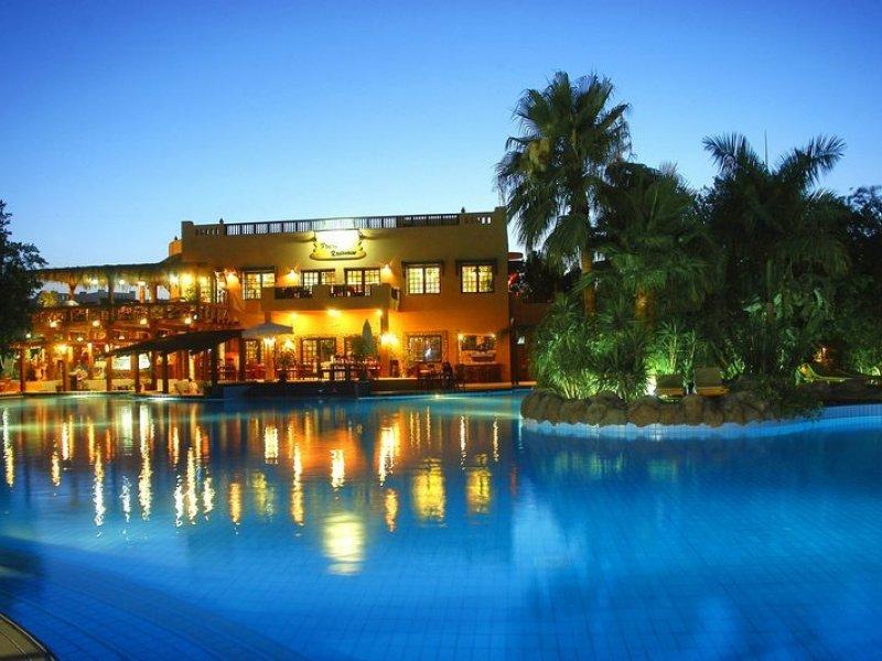 Delta Sharm Resort - 1 Popup navigation