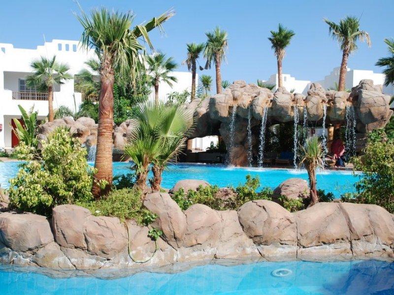 Delta Sharm Resort - 3 Popup navigation