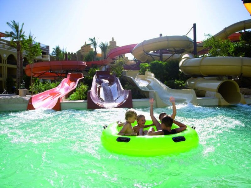 Sunwing Waterworld Makadi - 16 Popup navigation