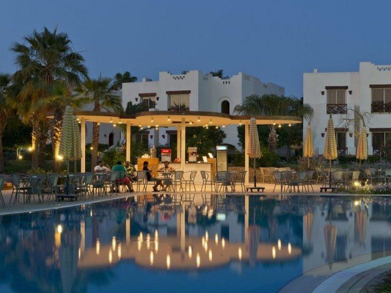 Shores Hotel Golden Sharm - 6 Popup navigation