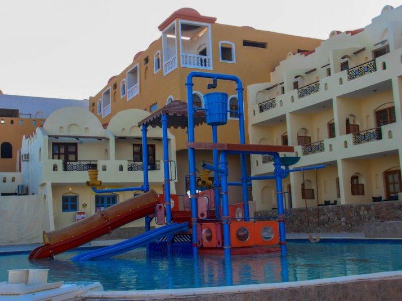 Bliss Marina Resort - 4 Popup navigation