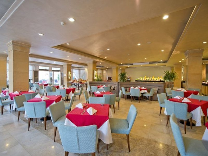 Shores Aloha Club & Resort - 2 Popup navigation