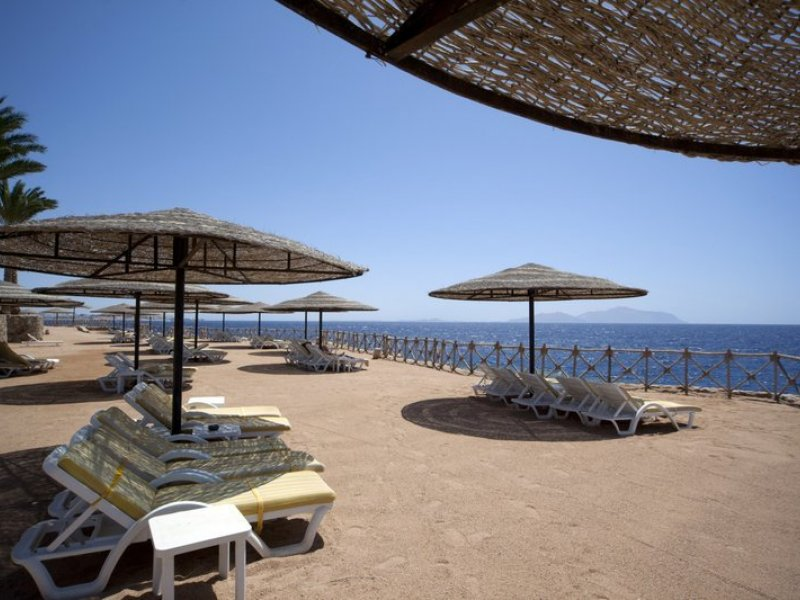 Coral Beach Resort Tiran - 2 Popup navigation