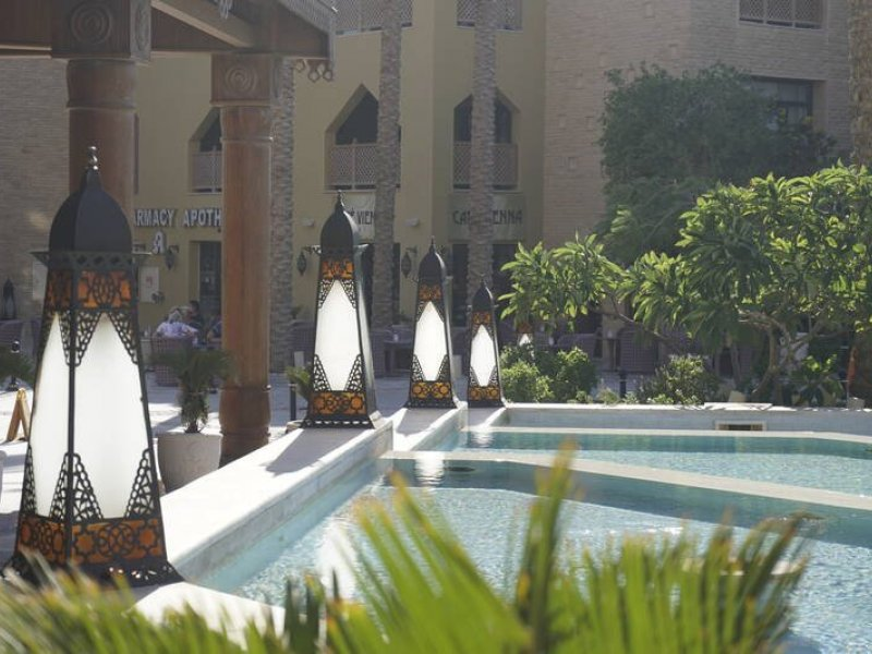 Makadi Spa Hotel - 4 Popup navigation