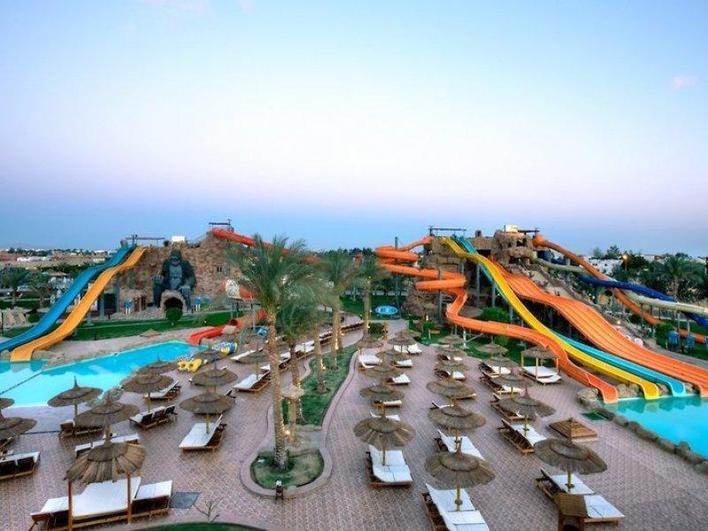 Aqua Blu Hotel Sharm El Sheik - 4 Popup navigation