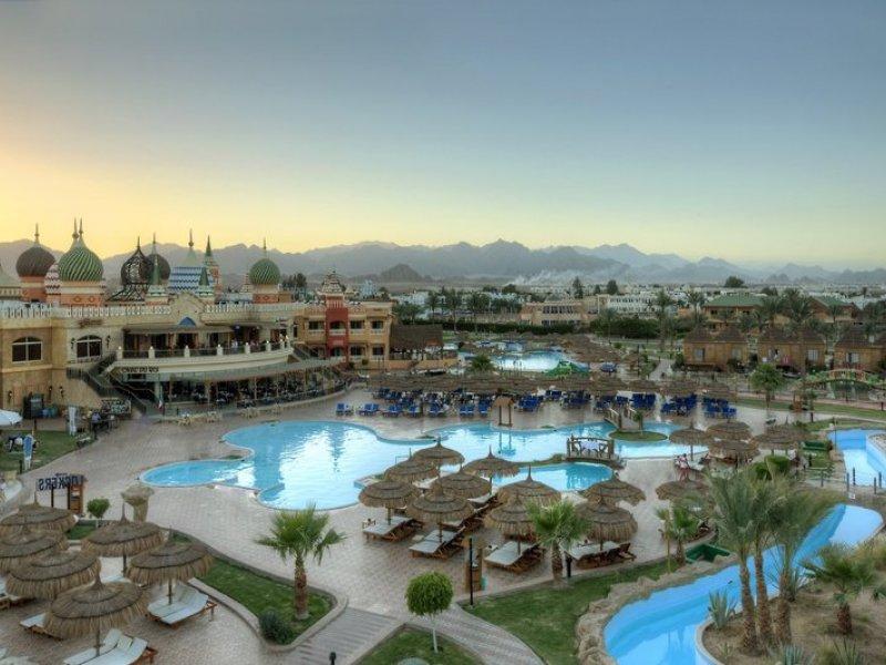 Aqua Blu Hotel Sharm El Sheik - 1 Popup navigation