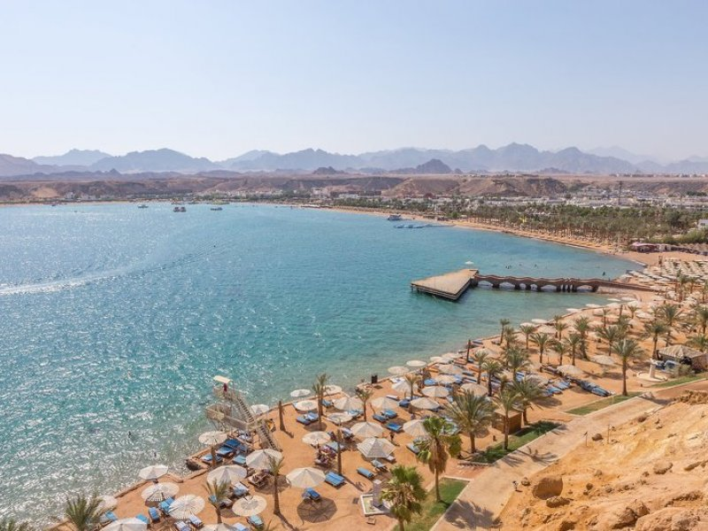 Aqua Blu Hotel Sharm El Sheik - 3 Popup navigation