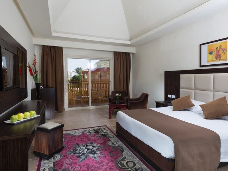 Aqua Blu Hotel Sharm El Sheik - 2 Popup navigation