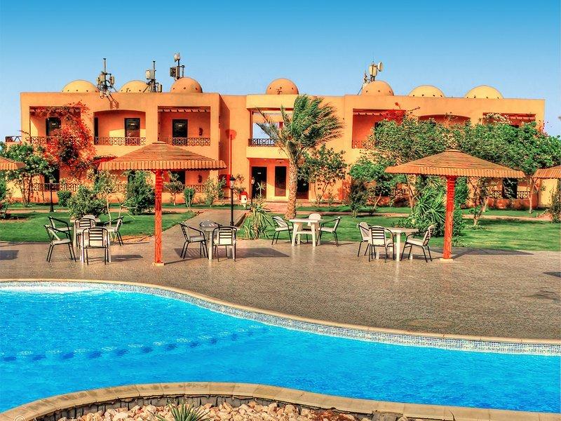 Wadi Lahmy Azur Resort - 6 Popup navigation