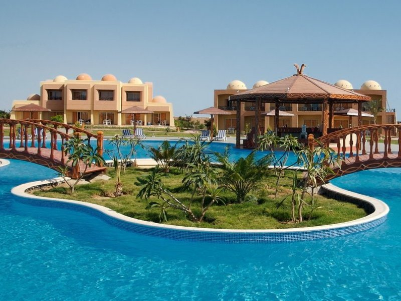 Wadi Lahmy Azur Resort - 1 Popup navigation