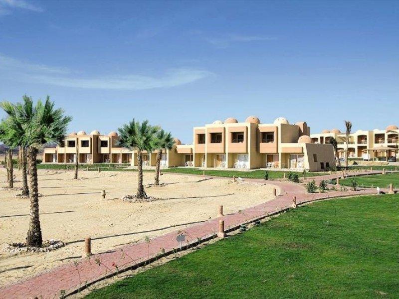 Wadi Lahmy Azur Resort - 5 Popup navigation