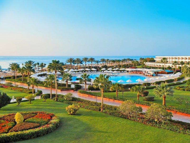 Baron Resort Sharm El Sheikh - 1 Popup navigation