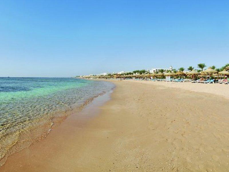 Baron Resort Sharm El Sheikh - 2 Popup navigation