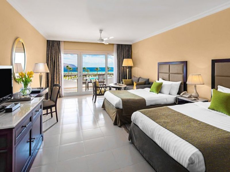 Baron Resort Sharm El Sheikh - 4 Popup navigation