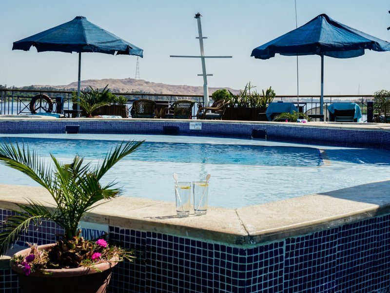 5* Grand Cruises & 4,5* Siva Port Ghalib - 8 Popup navigation
