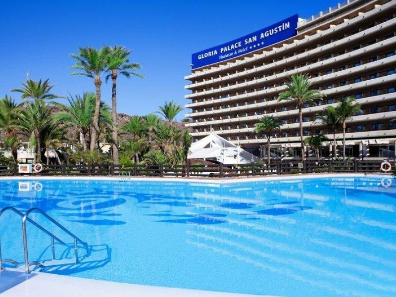 Gloria Palace San Agustin Hotel - 5 Popup navigation