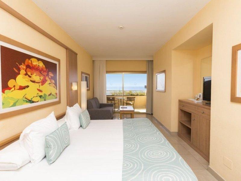 Gloria Palace San Agustin Hotel - 3 Popup navigation